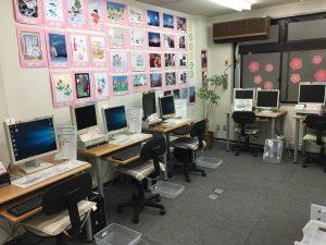 パソコン市民IT講座 曳舟教室