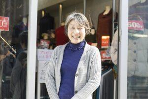 婦人服モード ユキ COORDINATED FASHION Yuki